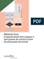 méthode Suva