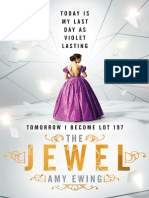 The Jewel by Amy Ewing - Sample Chapter