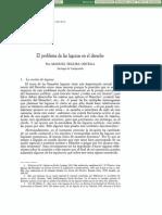 Dialnet-ElProblemaDeLasLagunasEnElDerecho-1985307