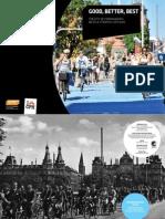 Bicycle Strategy 2011-2025 (Copenhagen)
