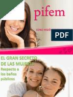 Nueva Presentacion Pifem