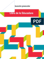 Prees Libro Educadora Web