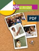Revista Pedagogia en Accion Digital No 1 2013