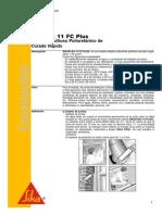 20 Sikaflex 11 Fc Plus