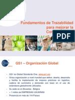 Trazabilidad Empresas Julio 2013 GS1 Bolivia