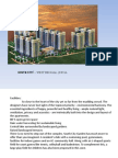 case study on south city garden, west bengal