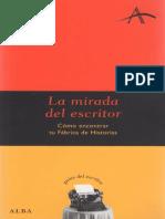 Castro Francisco - La Mirada Del Escritor.pdf