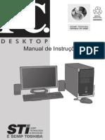 Manual de Instruções NE 014386