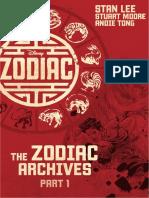 The Zodiac Archives