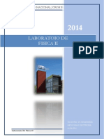 LABORATORIO DE FISICA II  N° 02