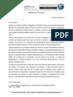 Música Propia - Carlos Ravina