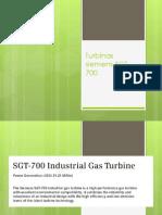 Turbinas siemens SGT 700.pptx