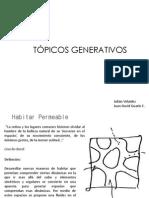 Tópicos Generativos Final