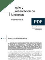 Estudio y Representacion de Funciones REDEF (1)