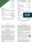 Cedar Bulletin Page - 07-27-14