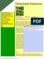 Banana Plant Growing Info