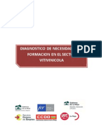 555633 Sector Vitivinicola