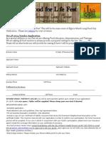 2014 fd fest vendor application