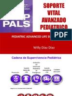 RCP PEDIATRICO AVANZADO
