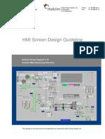 R CMS ECT 08 1442 E HMI Design Spec Guideline MainDoc V1 1