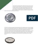 Referensi Flywheel