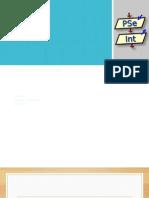 Programación Básica Pseudocódigo – PSeInt