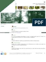 Www Bosques Naturales Com GlosarioC ASP