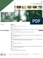 Www Bosques Naturales Com GlosarioB ASP