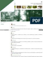 Www Bosques Naturales Com GlosarioA ASP