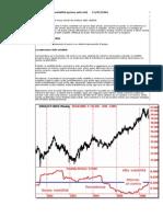 A Proposito Di Volatilità