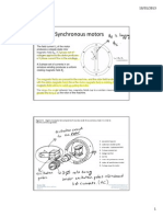 Synchronous motors.pdf