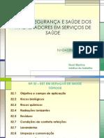 FUNDACENTRO NR32 24072012