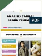 Analisis Carpal Ortodoncia