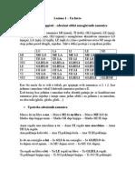 Gramatika Italijanski Jezik III
