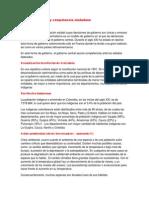 Ciencias Sociales y Competencia Ciudadana