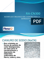 Ra Presentacion Cn300