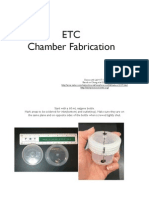 ETC Chamber Instructions