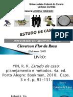 Estudo Caso 29 05 Cleverson Yin Cap 4