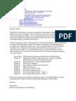 Fed Bldg Application Files
