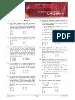 Uni2014 I Exam m