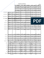 Abertura_Vitorino&ADeusSejaGl+¦ria - Score and parts