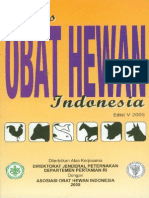Index 0bat Hewan