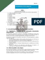 A Documentos en La Empresa