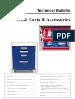 Crash Carts & Accessories