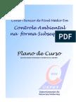 Tecnico Subsequente Em Controle Ambiental 2007