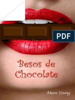 Besos de Chocolate. - Mara Young