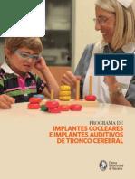 112011 CUN Folleto Implante Coclear