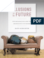 Illusions of a Future by Kate Schechter Intro