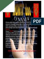 Prezentacija Firme - MONTI