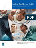 Canadian Medical Residency FM Guide for Carms